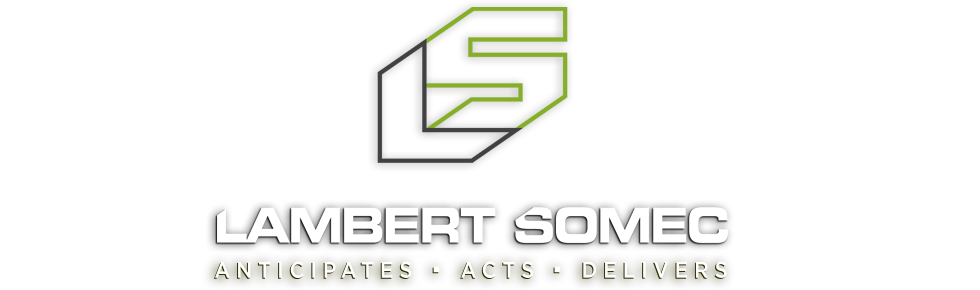 Lambert Somec Inc. – Construction