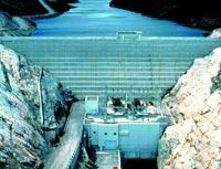 Hydro-Québec, Centrale du Lac Robertson