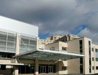 Hôpital Maisonneuve-Rosemont, Montréal
