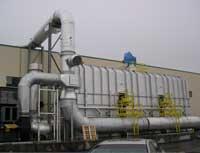 Corporation EMCO, Joliette