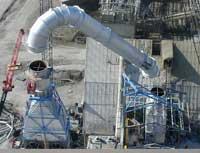 Ciment Québec inc.,<br/>Saint-Basile de Portneuf