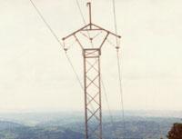 Ministère de l'Énergie du Rwanda (ÉLECTROGAZ), Kigali<br/>réseaux à moyen et bas voltage