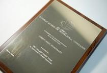 Manufacturiers et exportateurs du Canada en association avec l'agence canadienne de développement international (ACDI) 2003