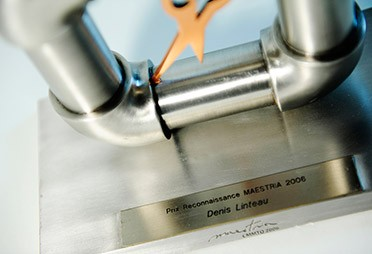 Corporation des Maîtres Mécaniciens en Tuyauterie du Québec (CMMTQ) 2006